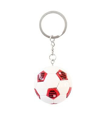 Chaveiro Flamengo Bola Oficial