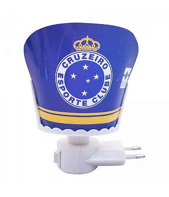 Mini Luminária Refletiva Cruzeiro
