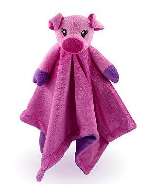 Naninha Bebê Porquinha Sonho de Luz