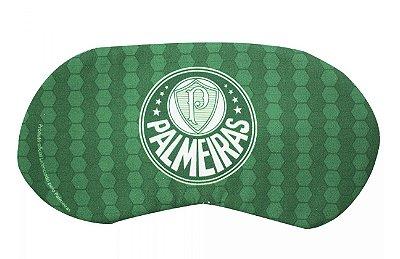 Máscara De Dormir Tapa Olhos Palmeiras Oficial