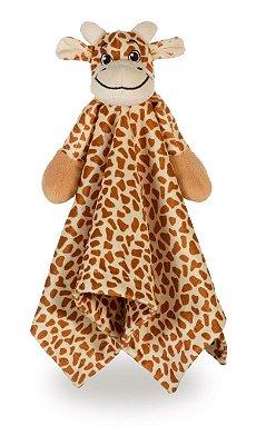 Naninha Bebê Girafinha Sonho de Luz