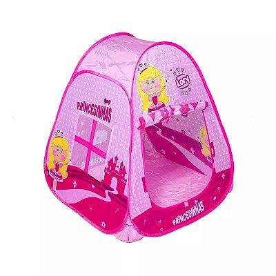 Barraquinha Infantil Princesinha Lory Unik Toys