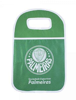 Saquinho de Lixo Para Carro Palmeiras Oficial