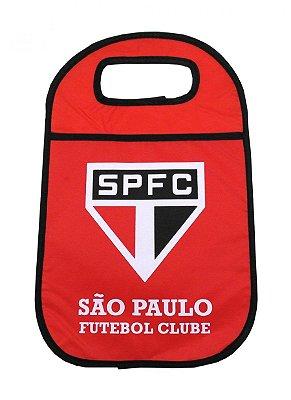 Saquinho de Lixo Para Carro São Paulo Oficial