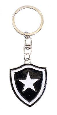 Chaveiro de Metal Botafogo Oficial