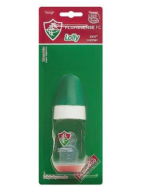 Mini Mamadeira Fluminense Lolly 70ml