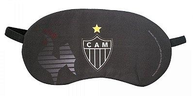 Máscara De Dormir Tapa Olhos Atlético Mineiro