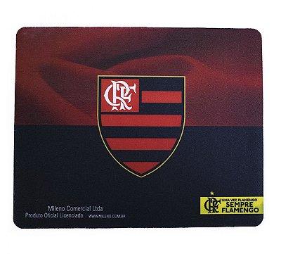 Mouse Pad Flamengo Oficial