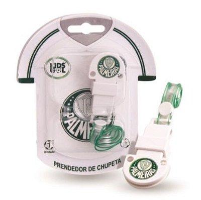 Prendedor de Chupetas Palmeiras Kids Gol