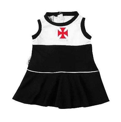 Vestido Infantil Vasco Regata Oficial