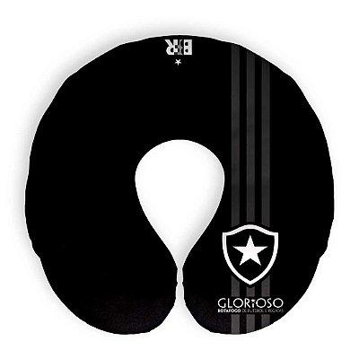 Almofada de Pescoço Botafogo Glorioso Oficial
