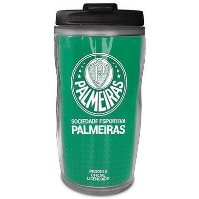 Copo Térmico Palmeiras Maior Campeão 350ml Oficial