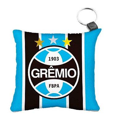 Chaveiro Almofada Grêmio Oficial