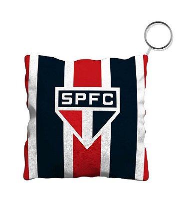 Chaveiro Almofada São Paulo FC Oficial
