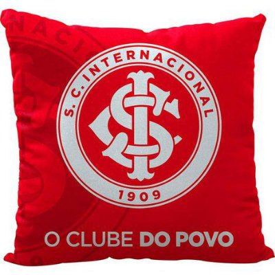 Almofada Internacional FC 35cm Oficial