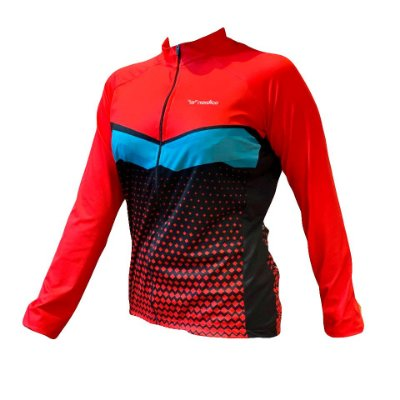 camisa ciclismo feminino manga longa janaina ref 1066 c2