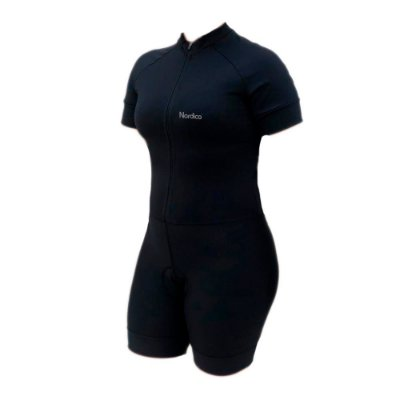 macaquinho ciclismo feminino basic ref 443 m16