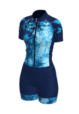 macaquinho ciclismo feminino butterfly ref 1315 m19