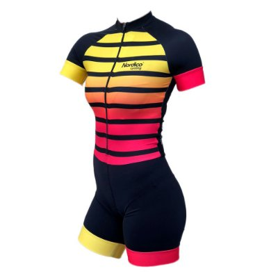 macaquinho ciclismo feminino ketlin ref 222 m9