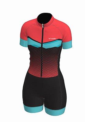 macaquinho ciclismo feminino nordico janaina ref 1066 m18