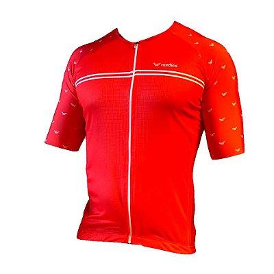 camisa ciclismo ermac com bandana  ref 1348 c58