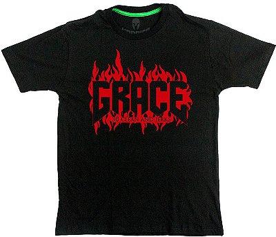 Camiseta Cross Grace