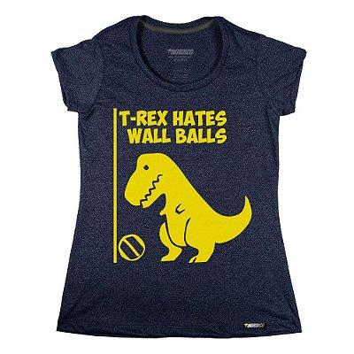 baby look nordico T-Rex
