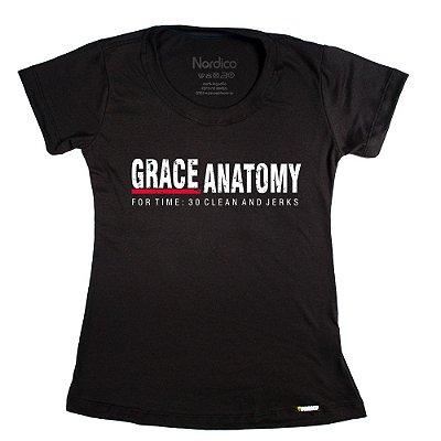 baby look nordico Grace Anatomy