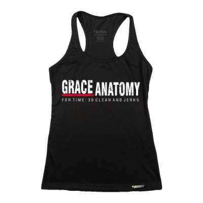 regata nordico Grace Anatomy
