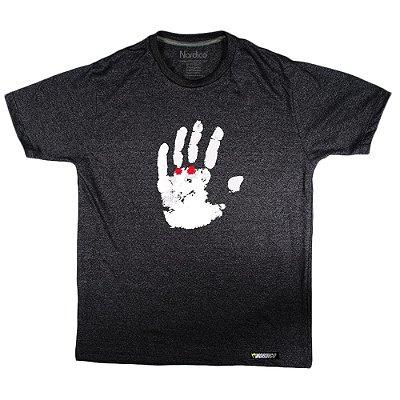 camiseta nordico hand