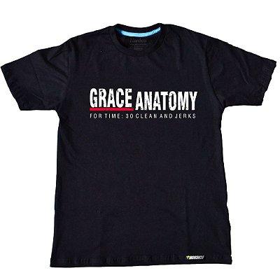 camiseta nordico Grace Anatomy