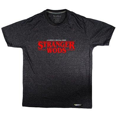 camiseta nordico Stranger Wods
