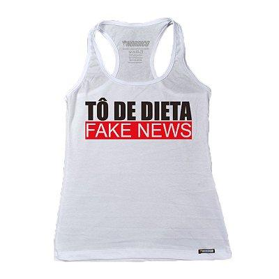 regatinha feminina fake news