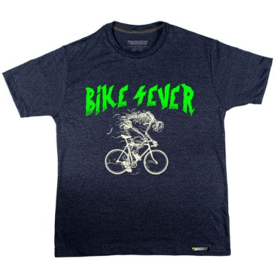 camiseta nordico bike 4 ever