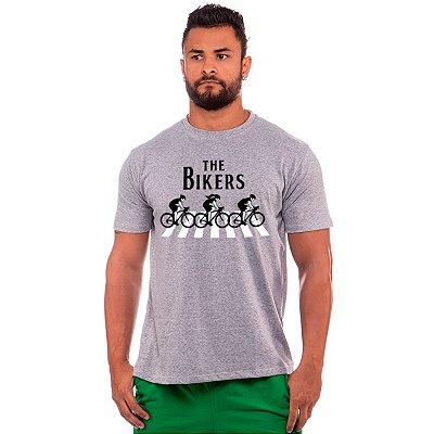 camiseta nordico bikers