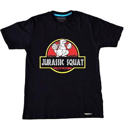camiseta nordico jurassic