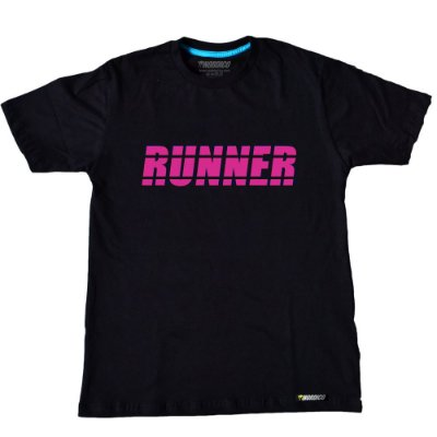 camiseta nordico runner