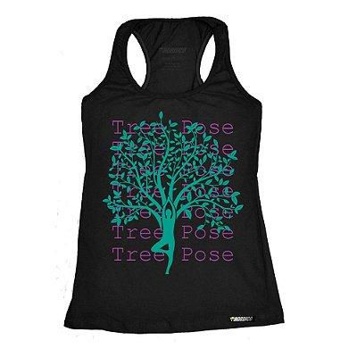 regata nordico feminina tree yoga