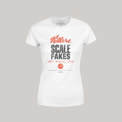 Baby Look Scale fakes