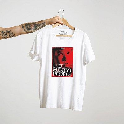 Camiseta i see mimimi people