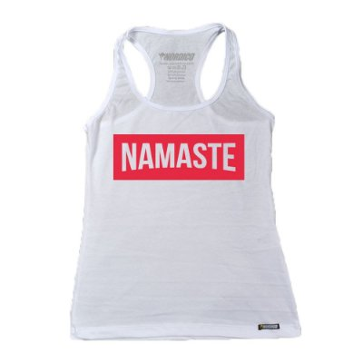 regatinha nordico Feminina Namaste