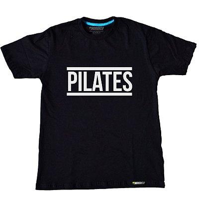 camiseta nordico Pilates
