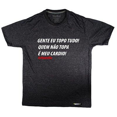 camiseta nordico Cf Nutella Cardio