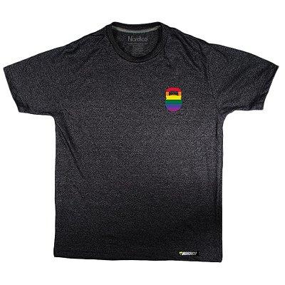 camiseta nordico kettlebell pride
