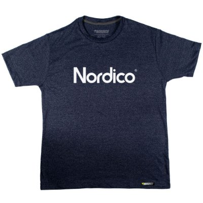 camiseta nordico  Nordico future