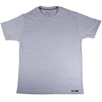 camiseta nordico lisa