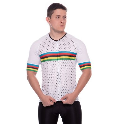 camisa nordico CICLISMO global