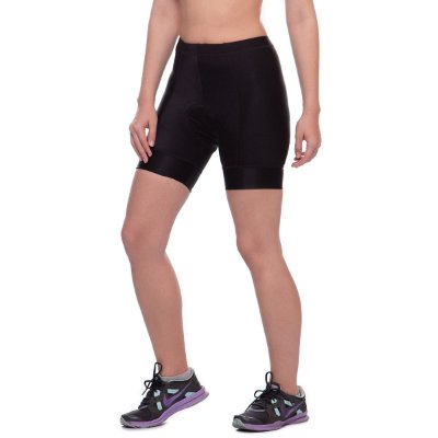 shorts nordico ciclismo feminino basic