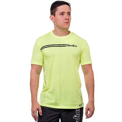 camiseta nordico line