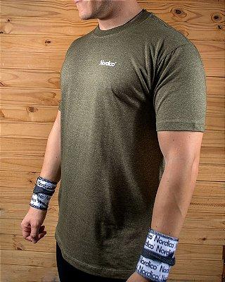 camiseta nordico elite